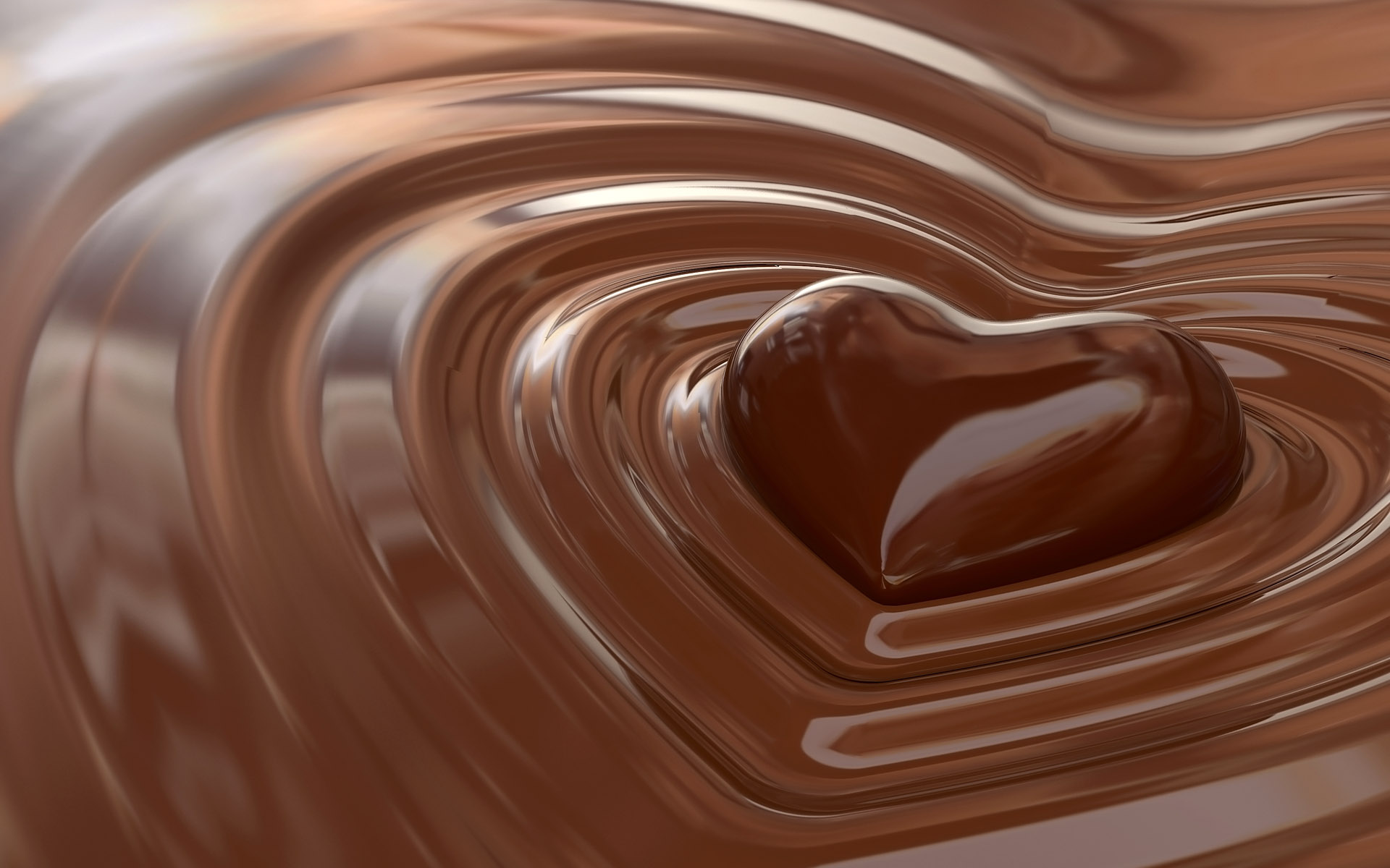 Chocolate Wallpaper 933