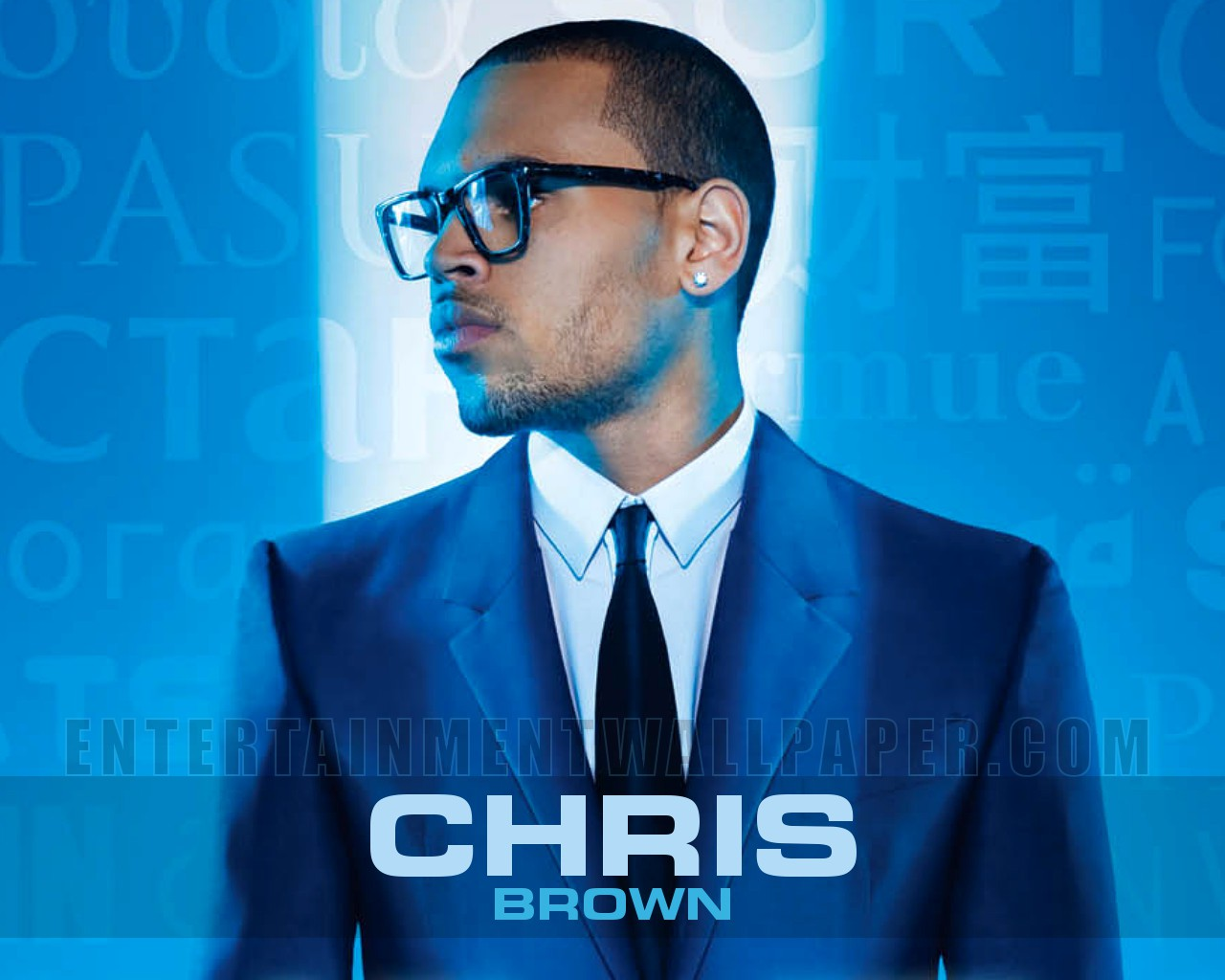 Chris Brown Wallpaper - Original size, download now.