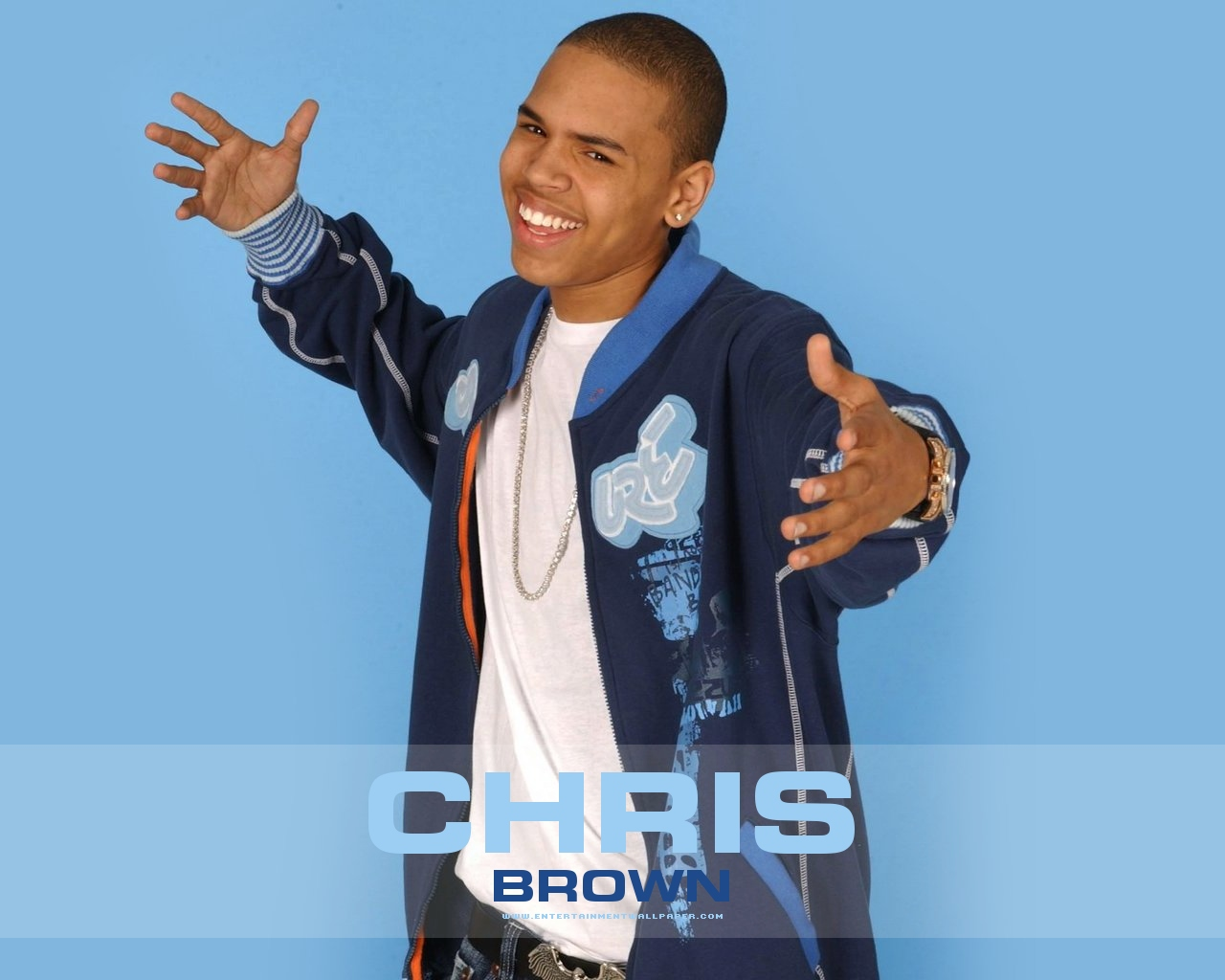 Chris Brown Wallpaper - Original size, download now.