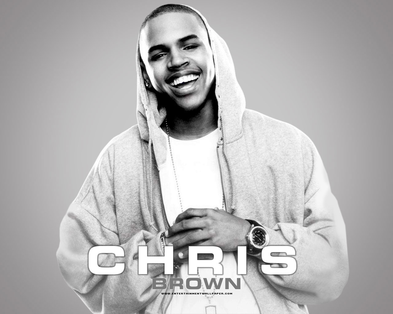 ... Chris Brown Wallpaper 03 ...