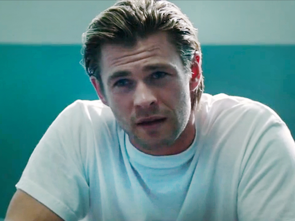 Chris Hemsworth Tries to Save the World from a Cyberattack in New Blackhat Trailer - Movie News, Chris Hemsworth, Viola Davis : People.com