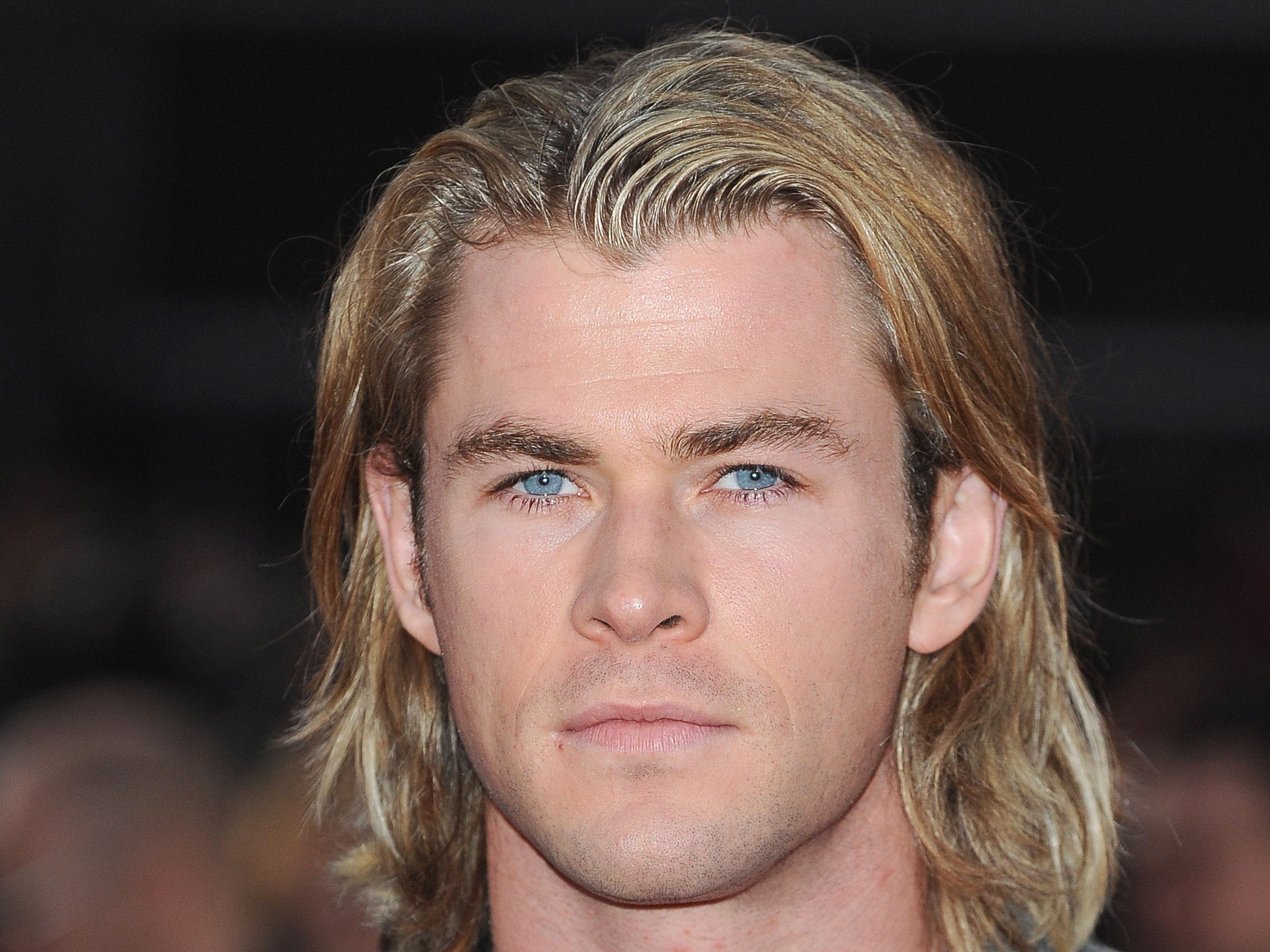 Incoming search terms: chris hemsworth ...