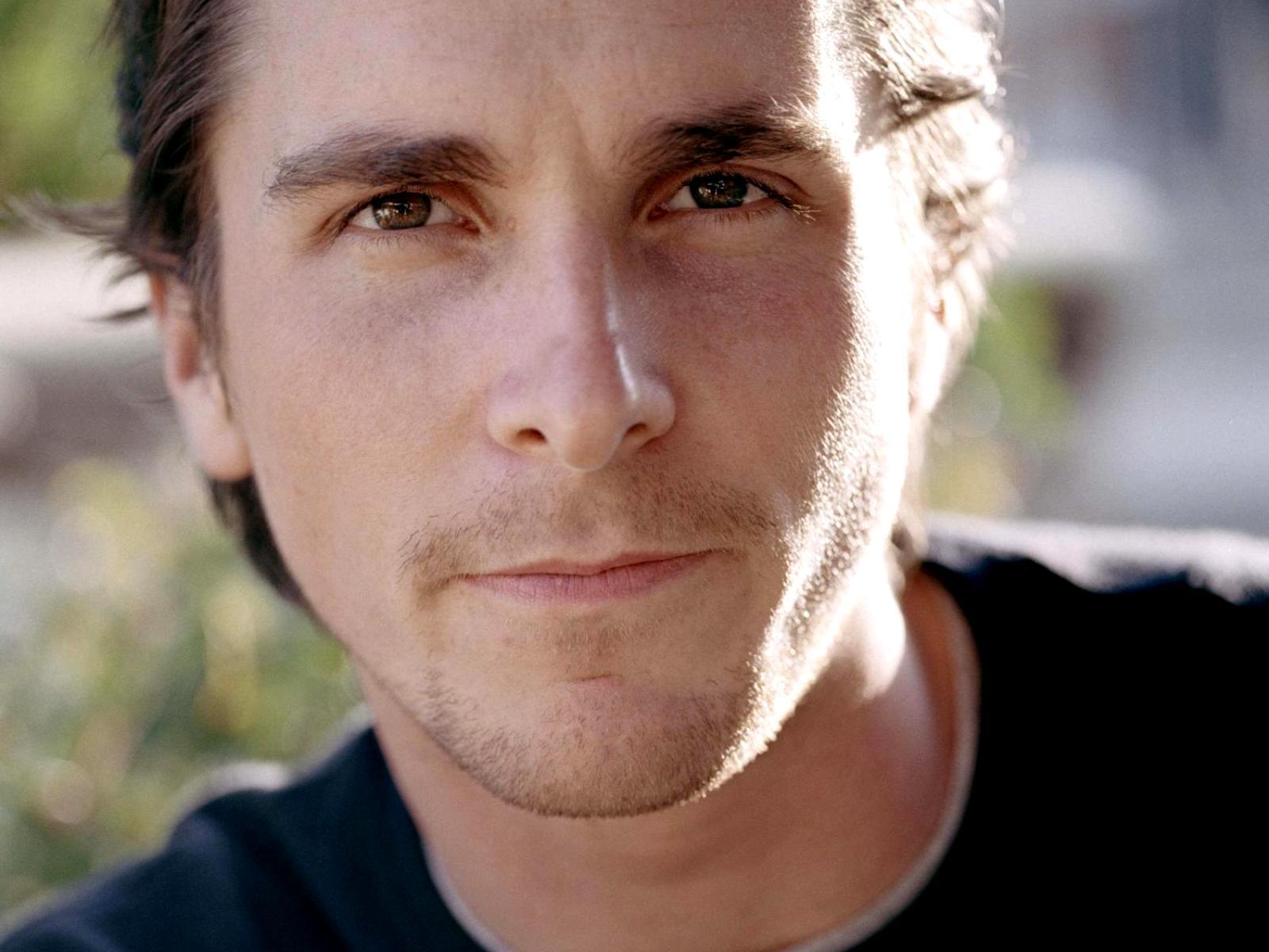 Christian Bale HD