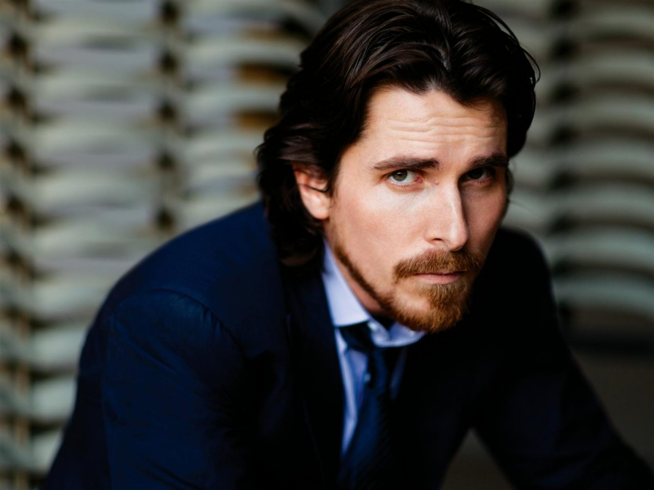 Christian Bale Wallpaper
