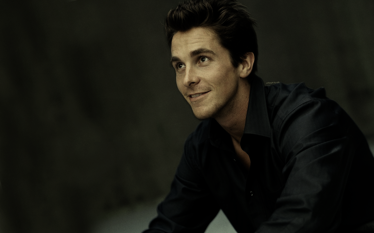 Christian Bale Wallpaper HD