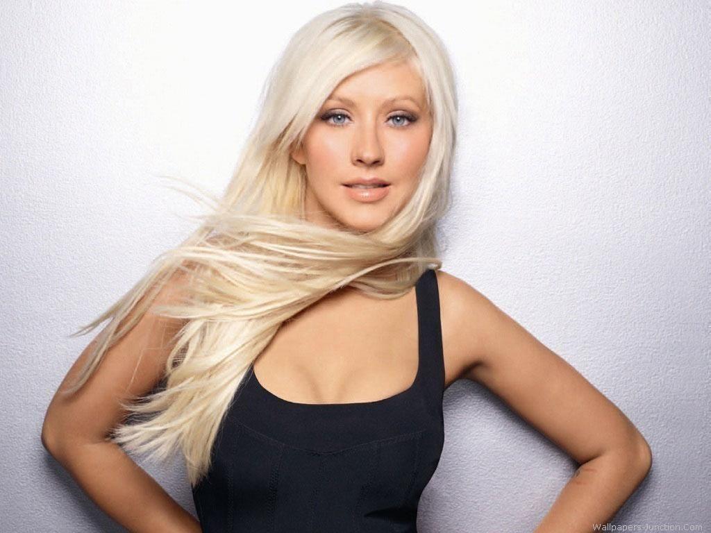 Christina Aguilera Pictures
