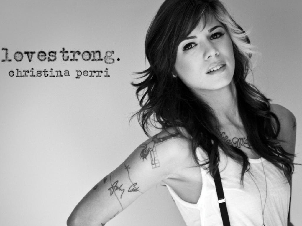 Christina Perri Christina Perri wallpaper