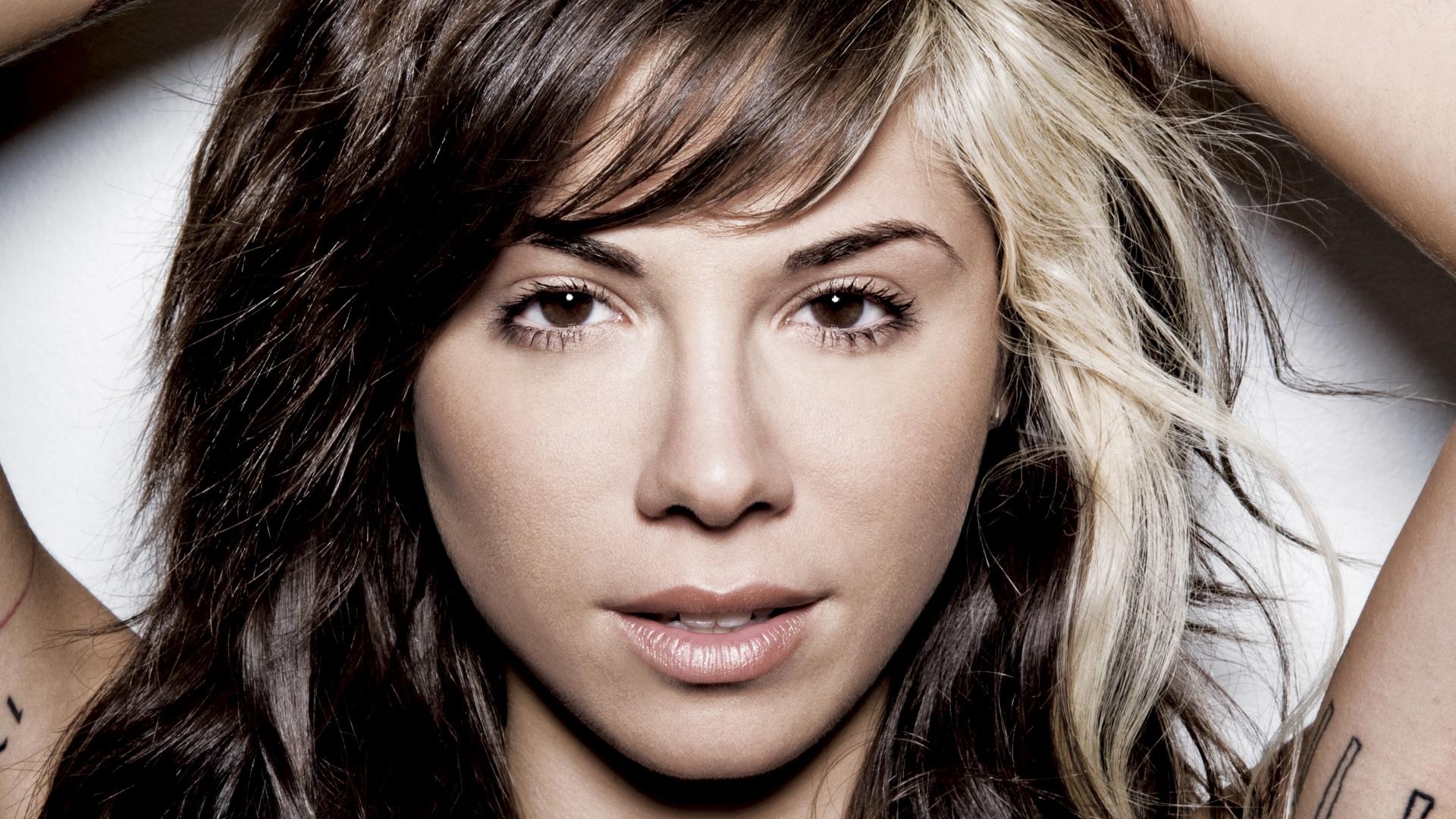 ... Christina Perri ...