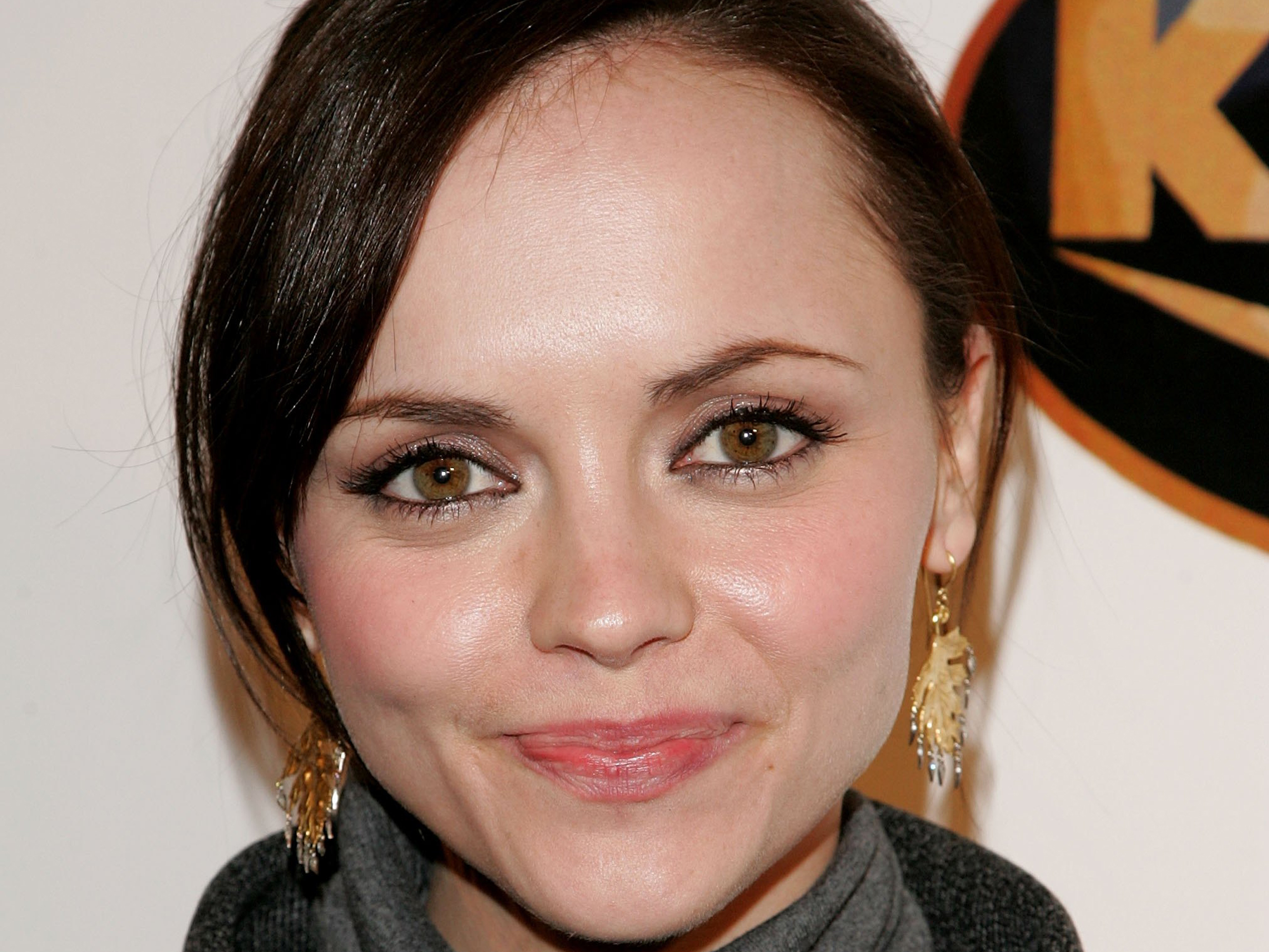 Christina Ricci High Definition wallpapers Christina Ricci HD Wallpapers