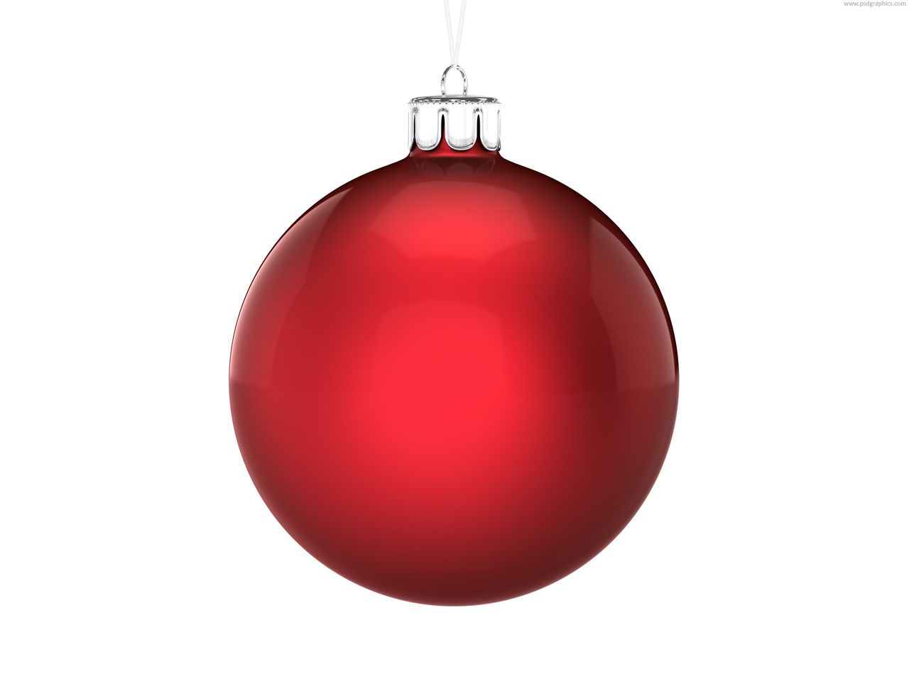 Medium size preview (1280x960px): Christmas ball
