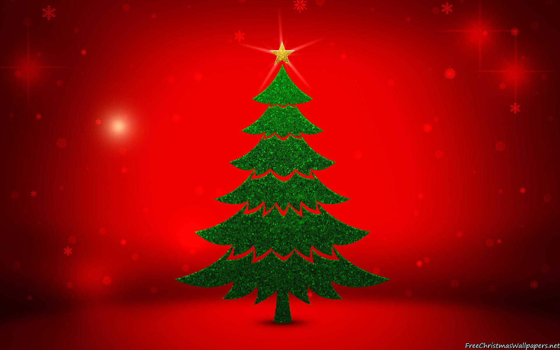 Download Christmas Tree Background 1024x768  1366x768  1920x1080