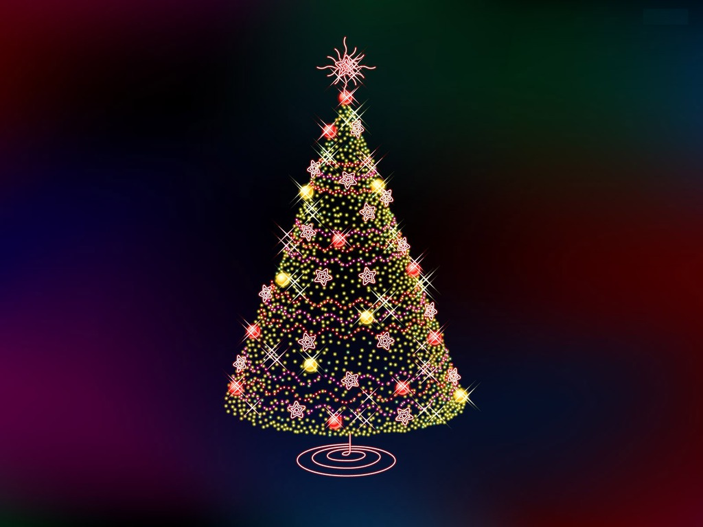 Christmas For Iphone Wallpaper 1024x768 55912