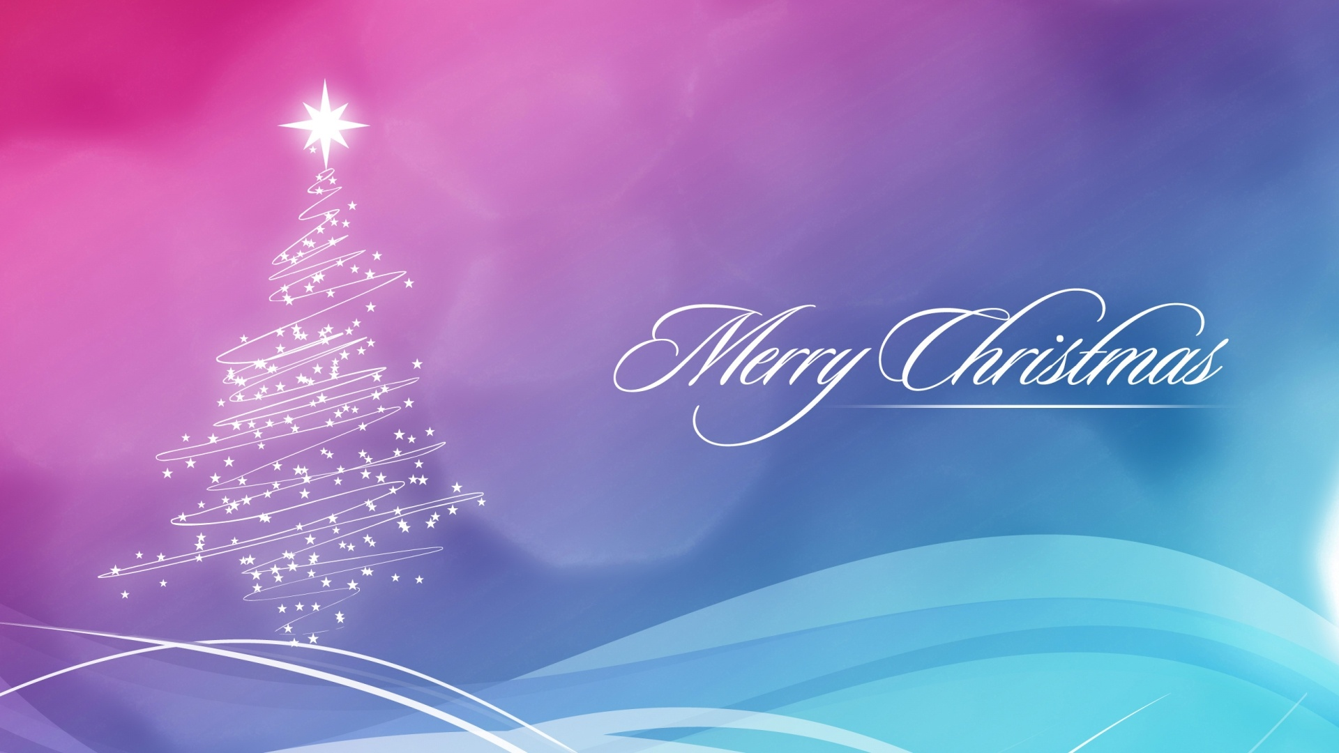 Merry Christmas Wallpaper HD Free Download
