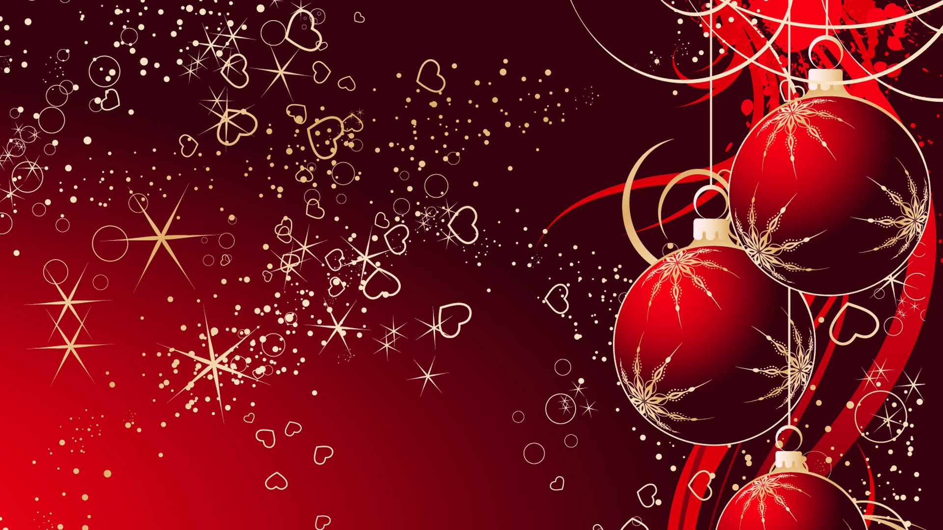 christmas hd wallpaper | 1920x1080 | #43060