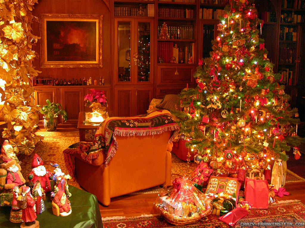 Wallpaper: Beautiful Christmas wallpapers 2