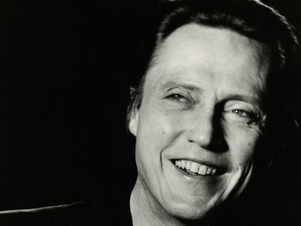 Christopher Walken 4K Image 1 Thumb