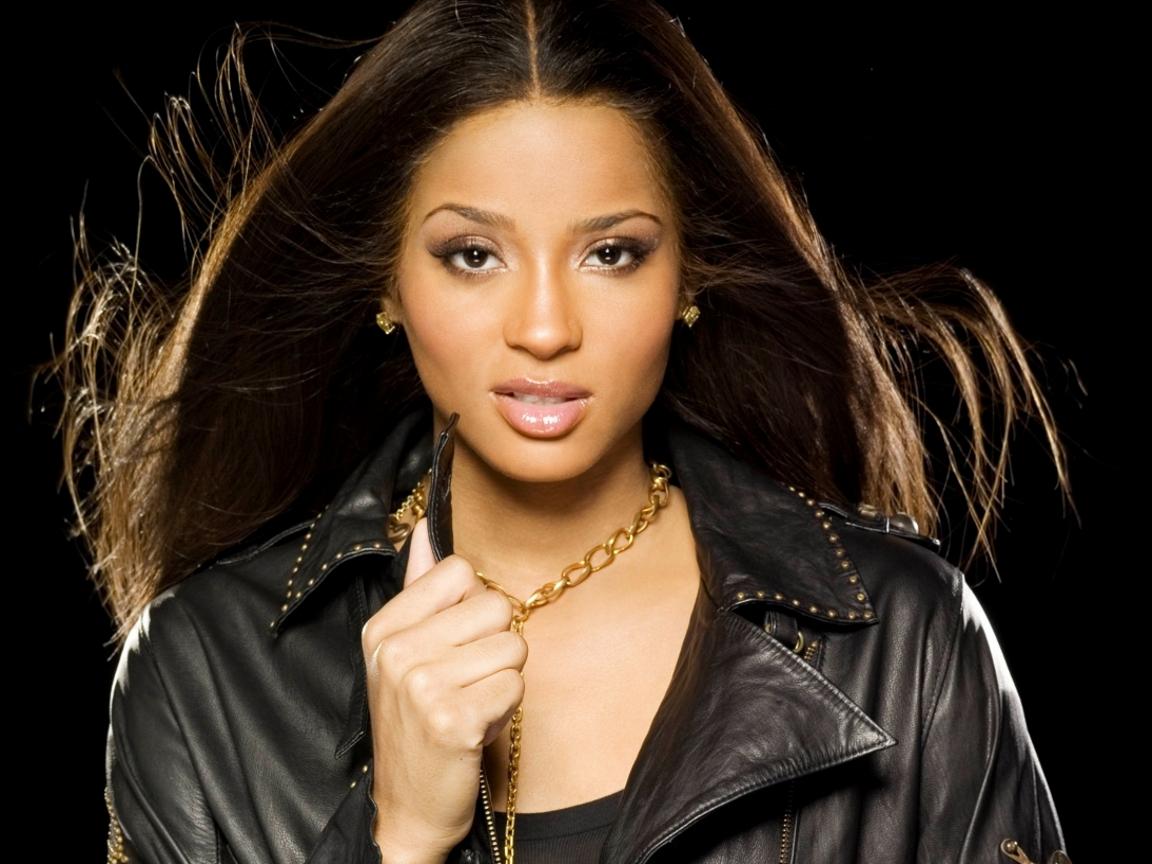 Ciara Album