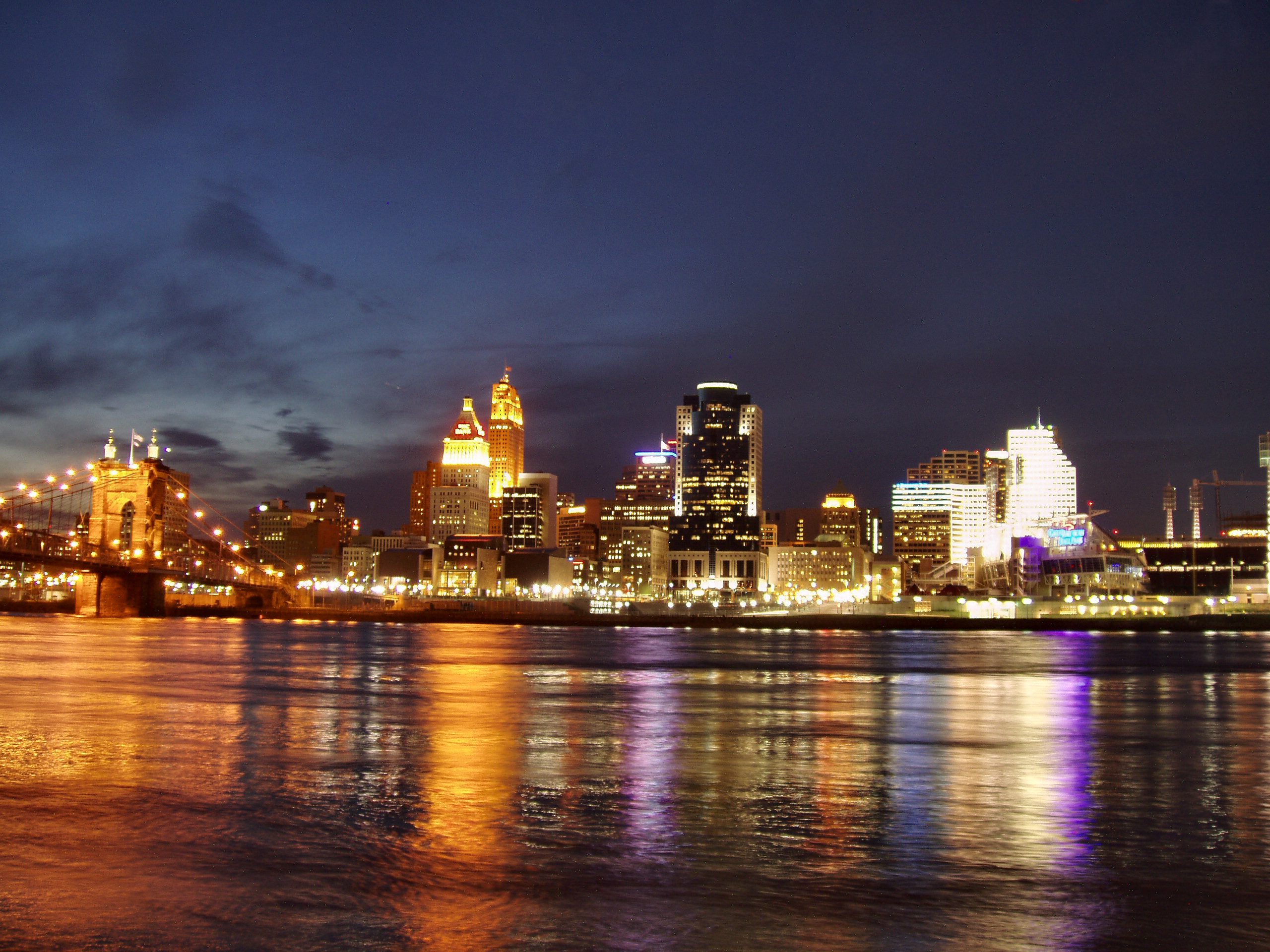 Nicknames of Cincinnati