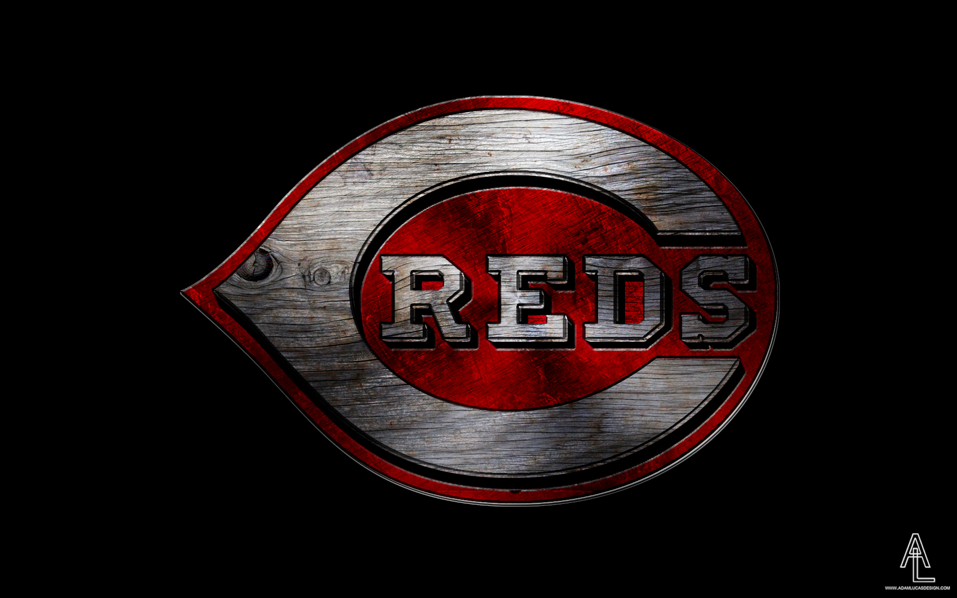 Amazing Cincinnati Reds Wallpaper: Stunning Cincinnati Reds Wallpapers Daily Inspiration Art Photos 1920x1200px