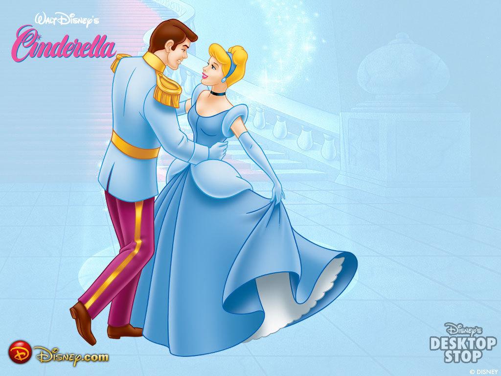 Cinderella Cinderella Wallpaper