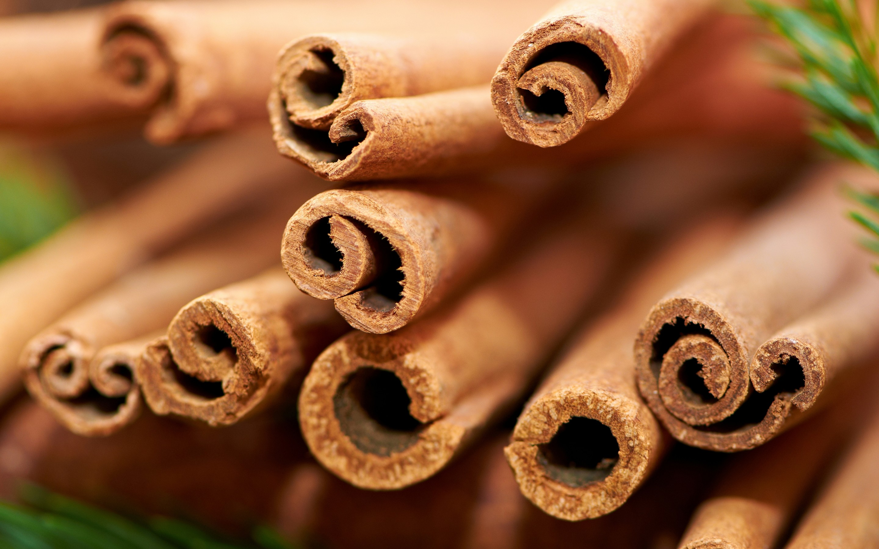 Cinnamon Wallpaper