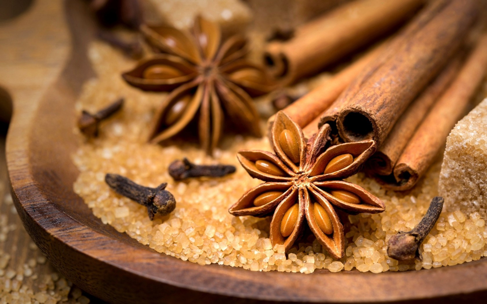 Stars Anise Cloves Stick Cinnamon Sugar Spices Herbs HD Wallpaper is a awesome hd photography. Free to upload, share the high definition photos.
