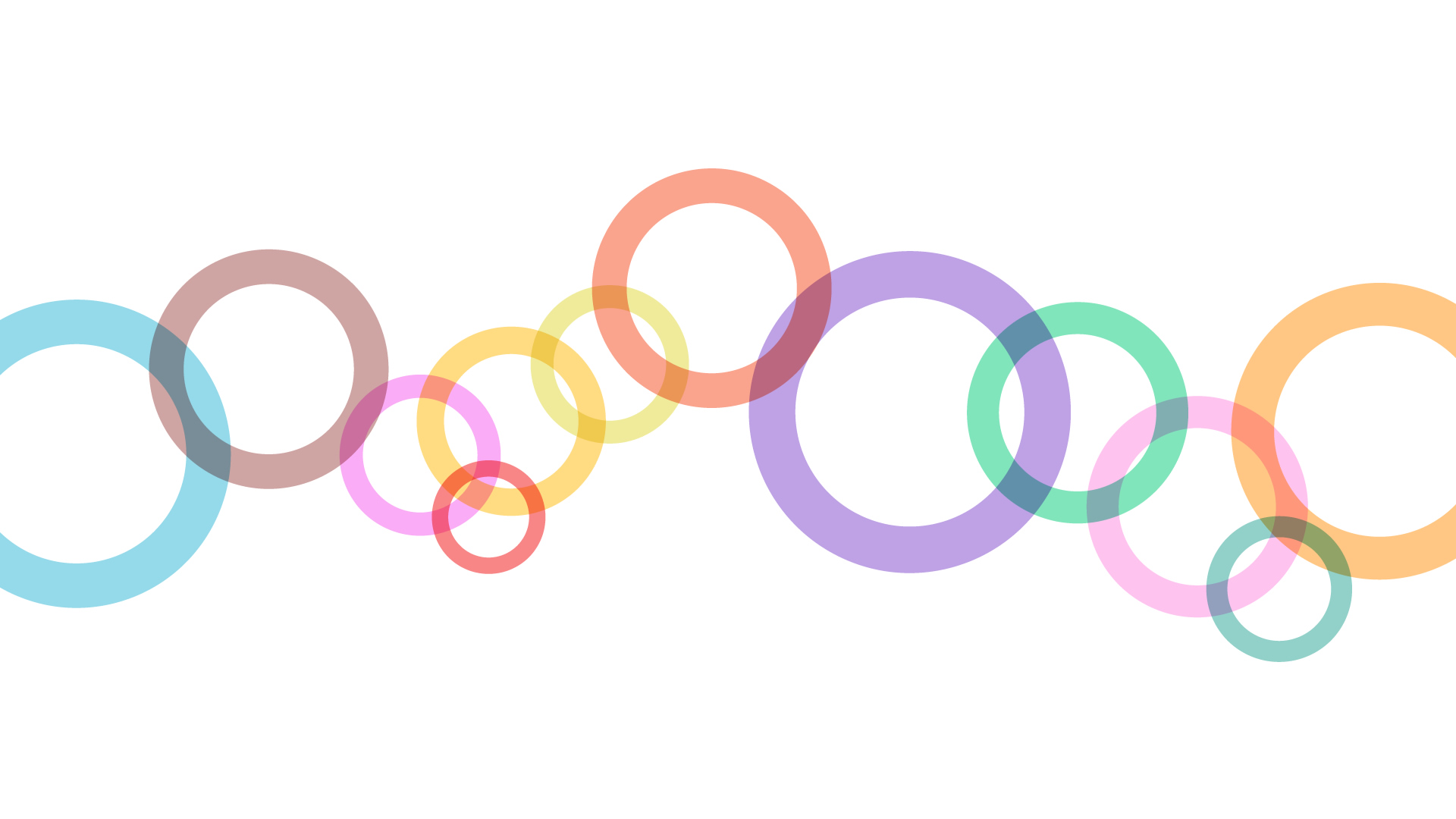 Circle line the lot / colorful / circle - Background Image - Free Download