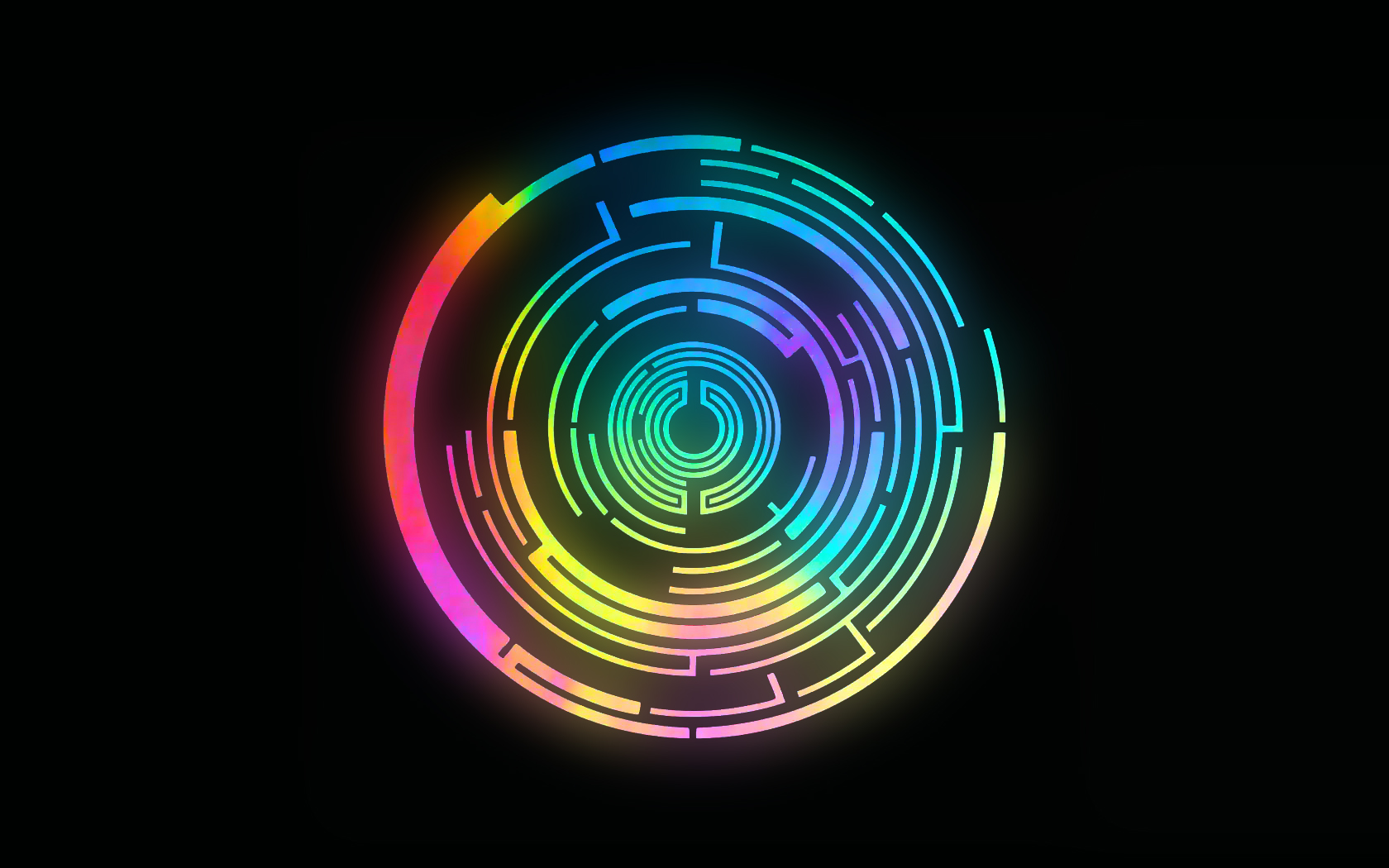 Circle Wallpapers