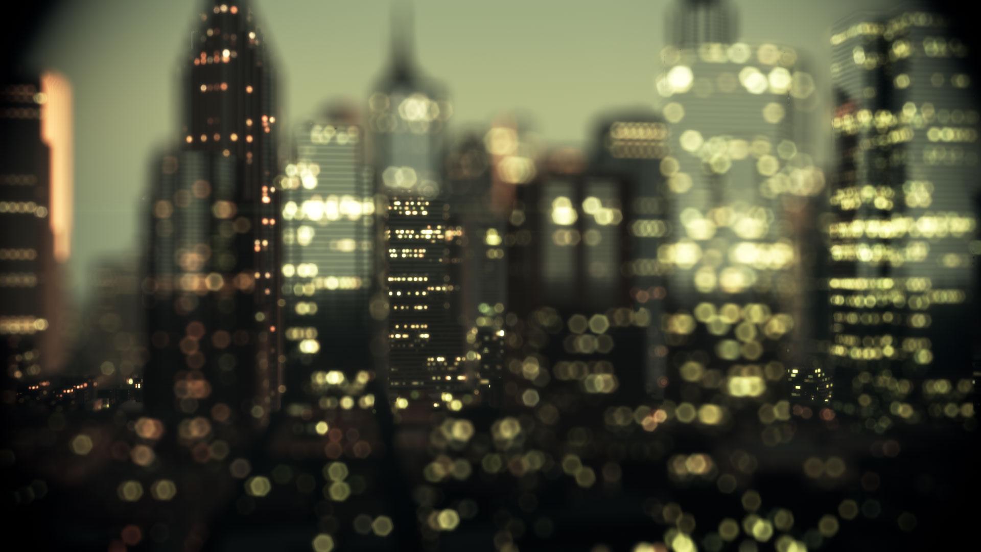 Night City 1920x1080