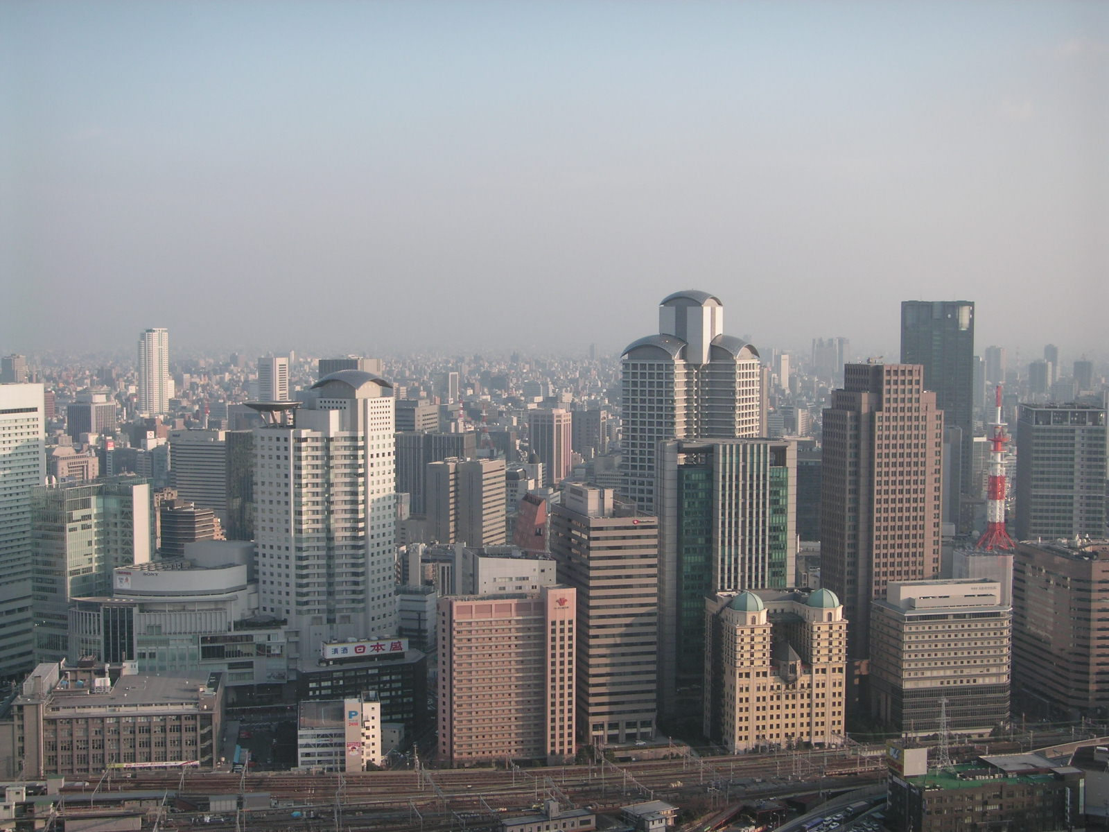 File:Osaka city view.JPG