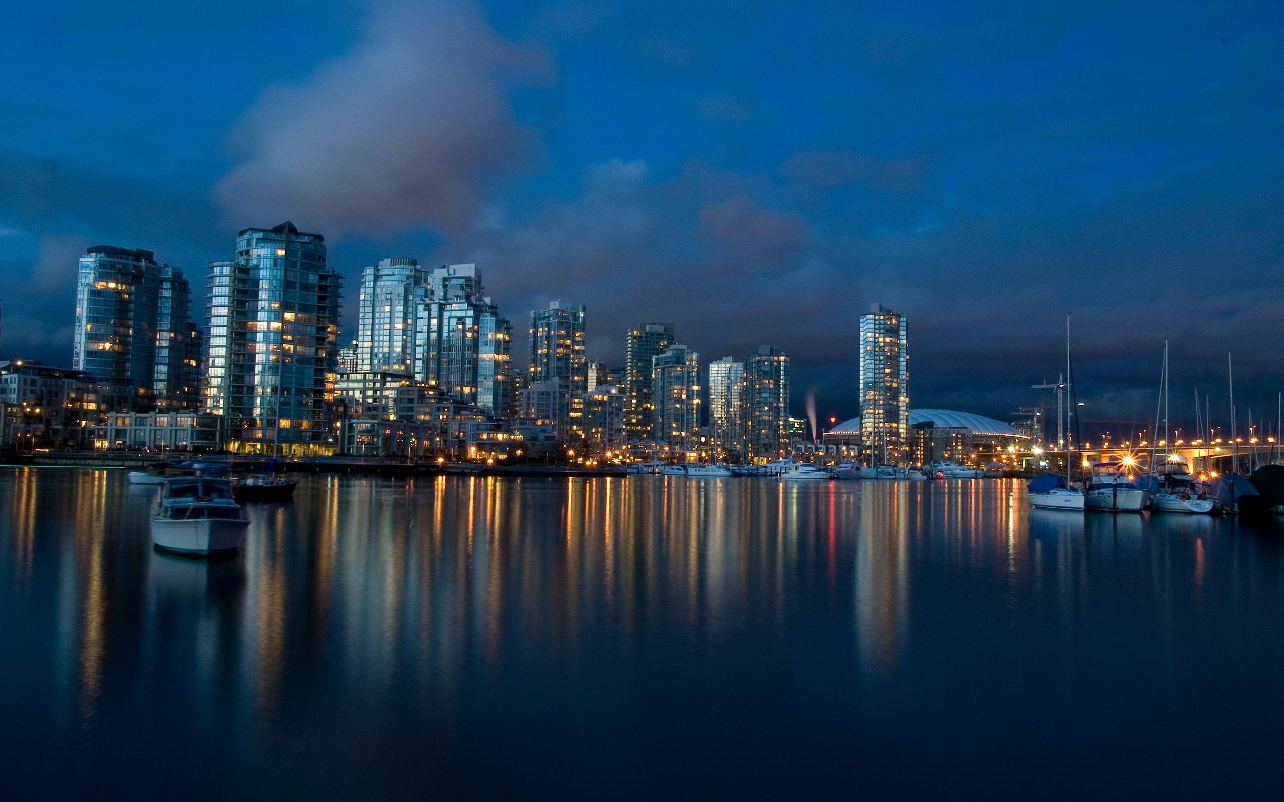 Cityscape Res: 2560x1600 / Size:392kb. Views: 7173