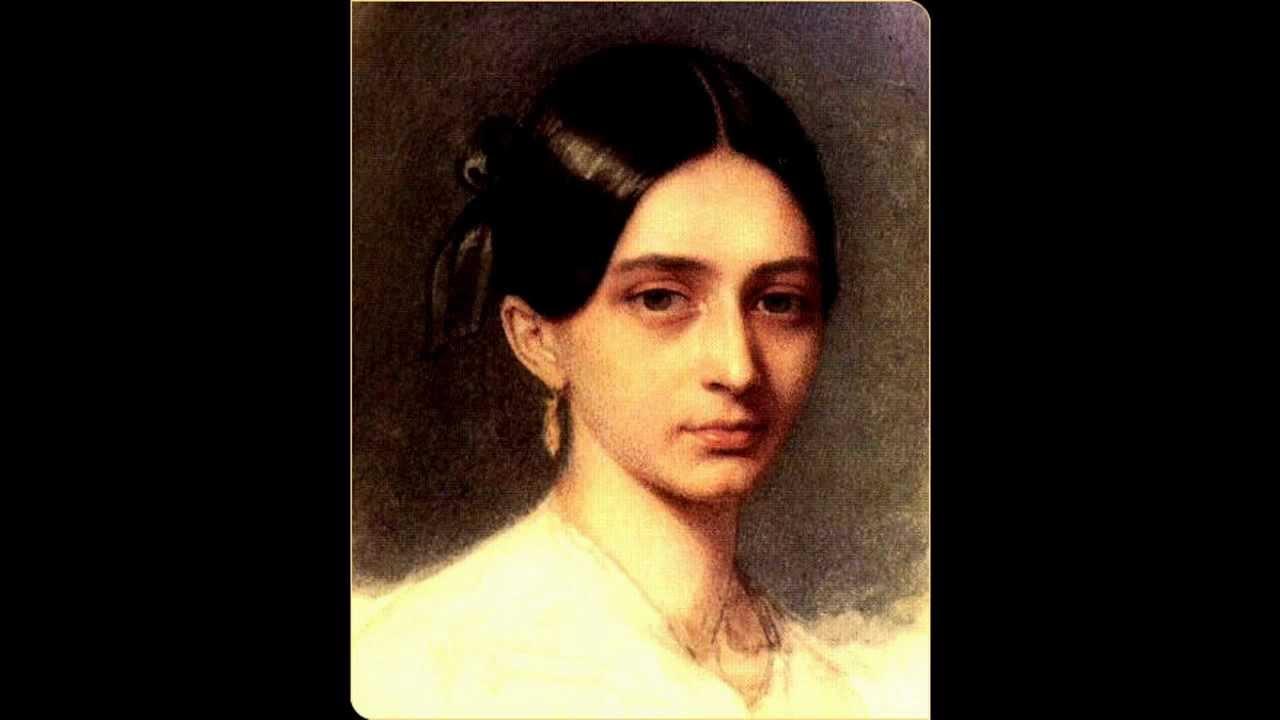 Clara Schumann: Piano Concerto Op. 7 - Francesco Nicolosi