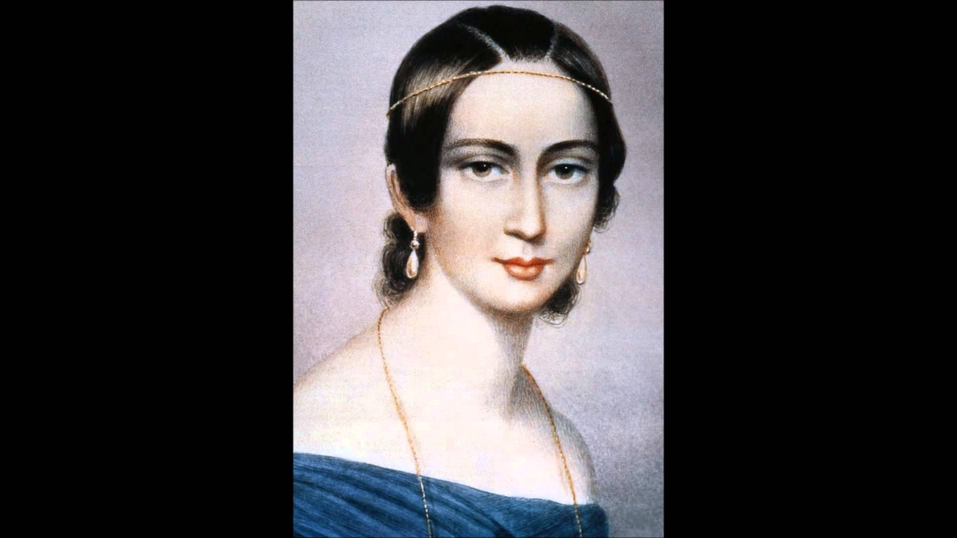 Ilja Scheps: Clara Schumann 3 Romances op. 21