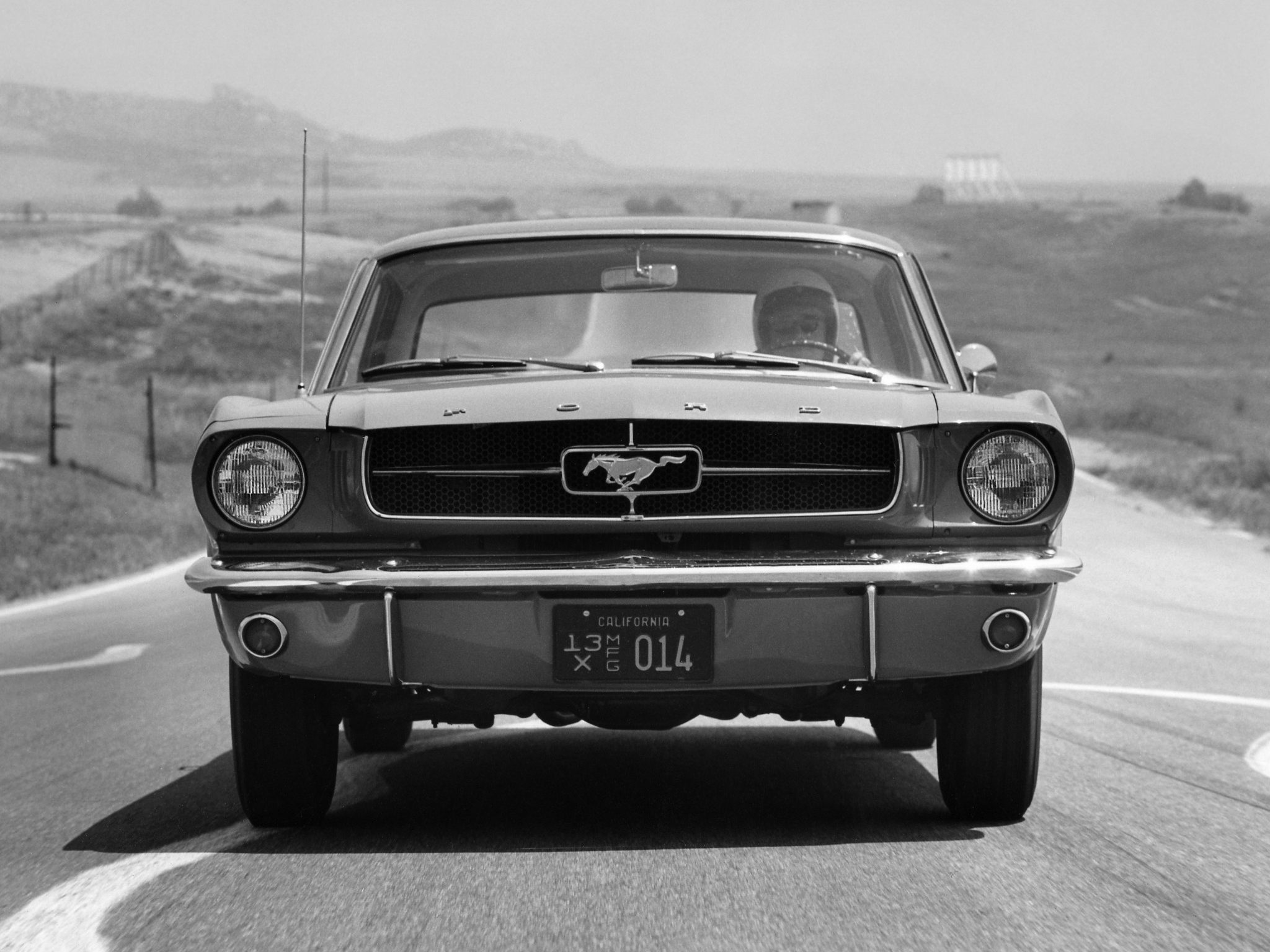 Black car wallpaper 1280x960 75779 - Ford mustang vintage ...