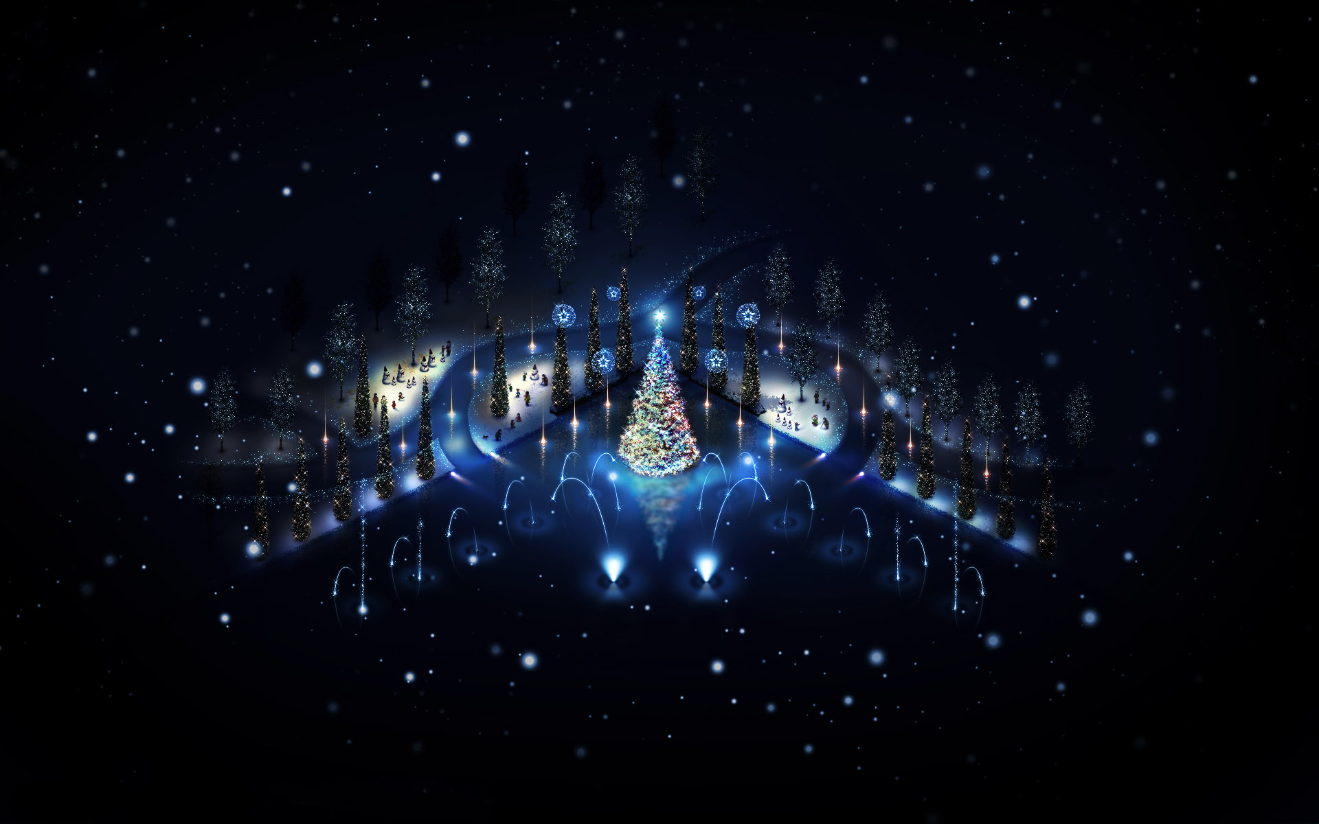 Christmas Elegant Tree Background Pictures Craft Ideas Holidays HD wallpapers