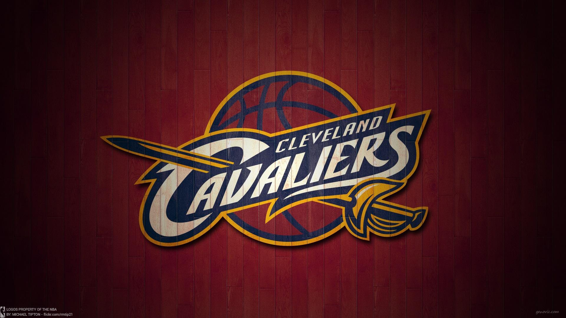 Cleveland Cavaliers Wallpaper HD