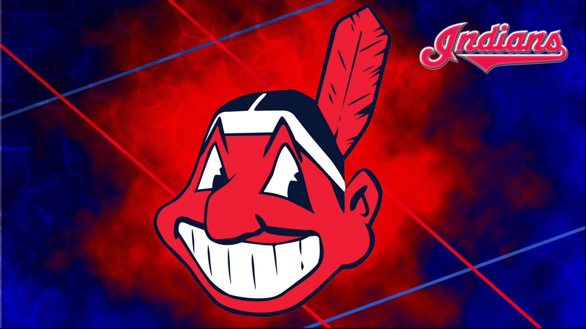 CLEVELAND INDIANS mlb baseball (7) wallpaper background