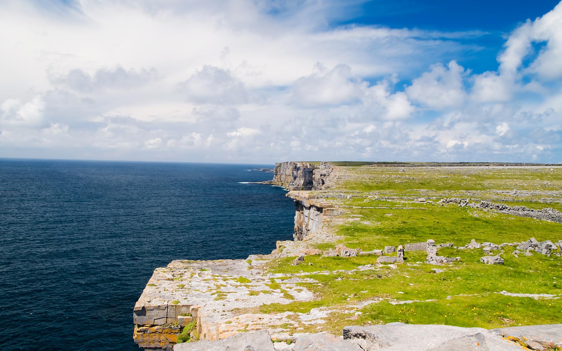 Sea Cliff Wallpaper Sea Cliff Wallpaper ...
