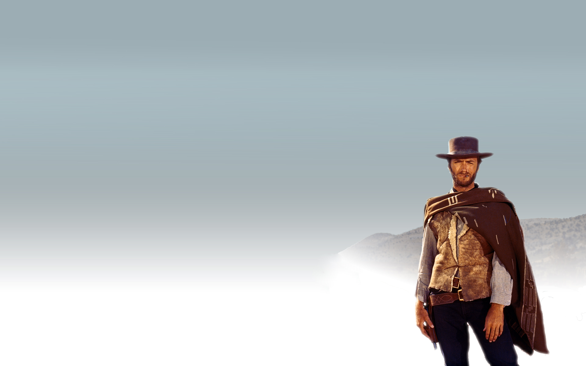 Clint Eastwood Wallpaper