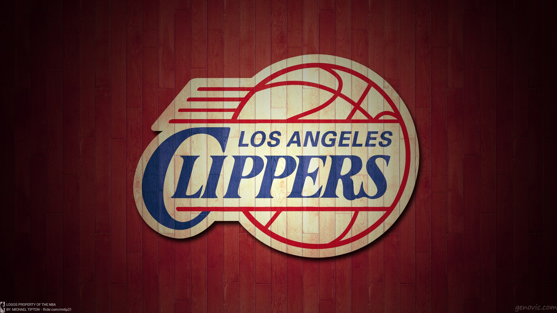Clippers Wallpaper