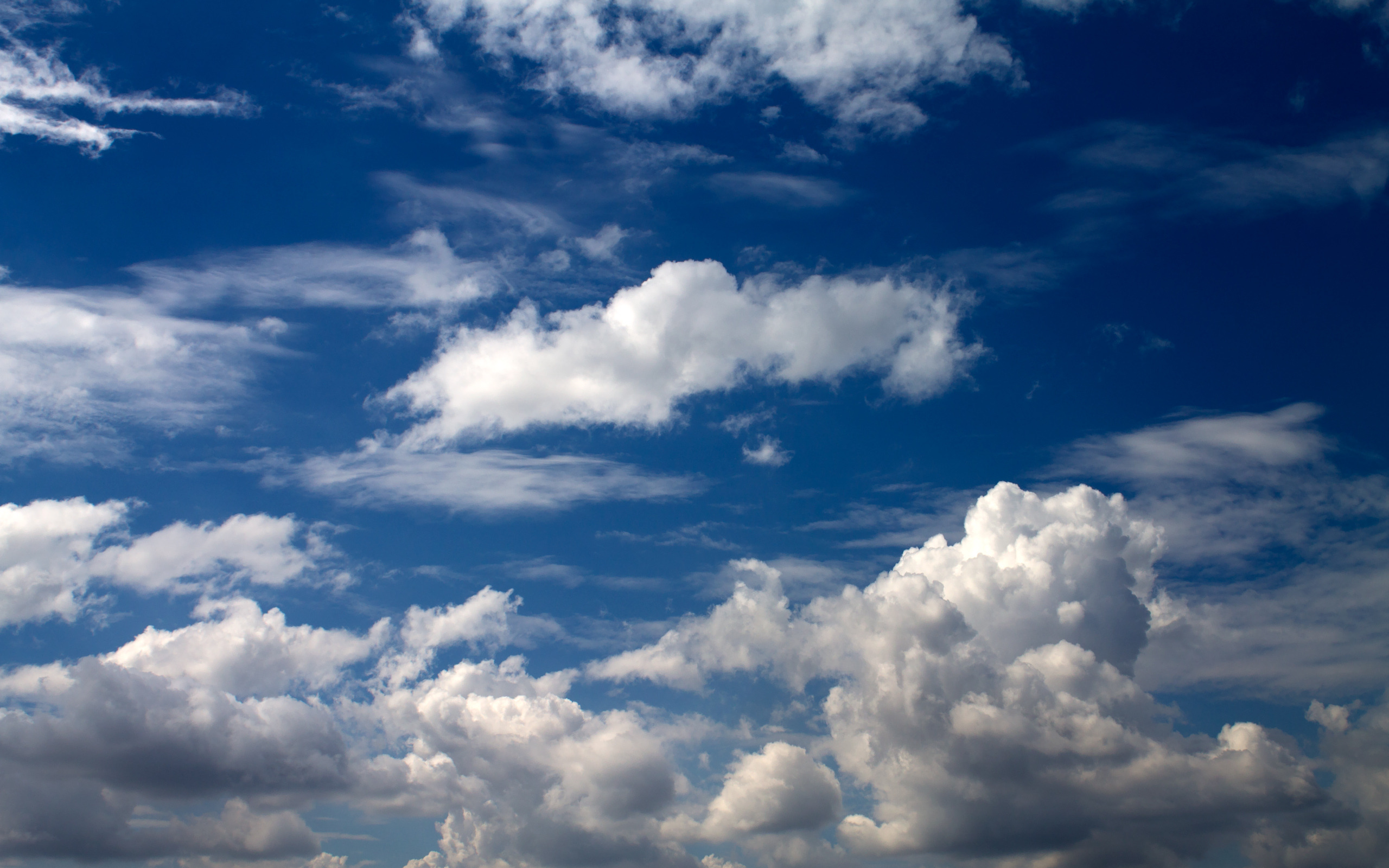 Cloud Backgrounds