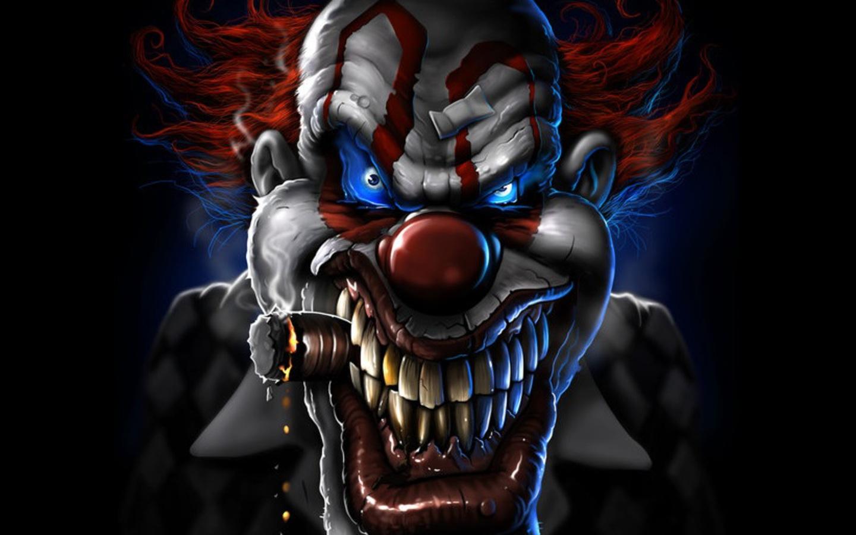 Clown Wallpaper