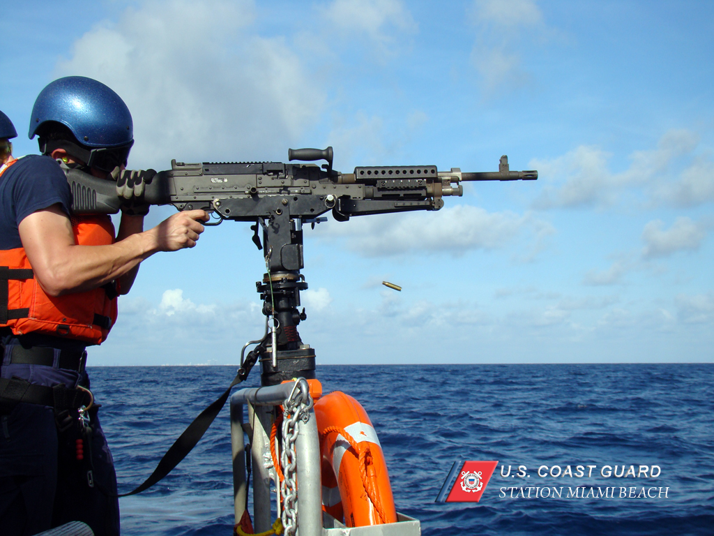 ... USCG Station Miami Wallpaper 4 ...