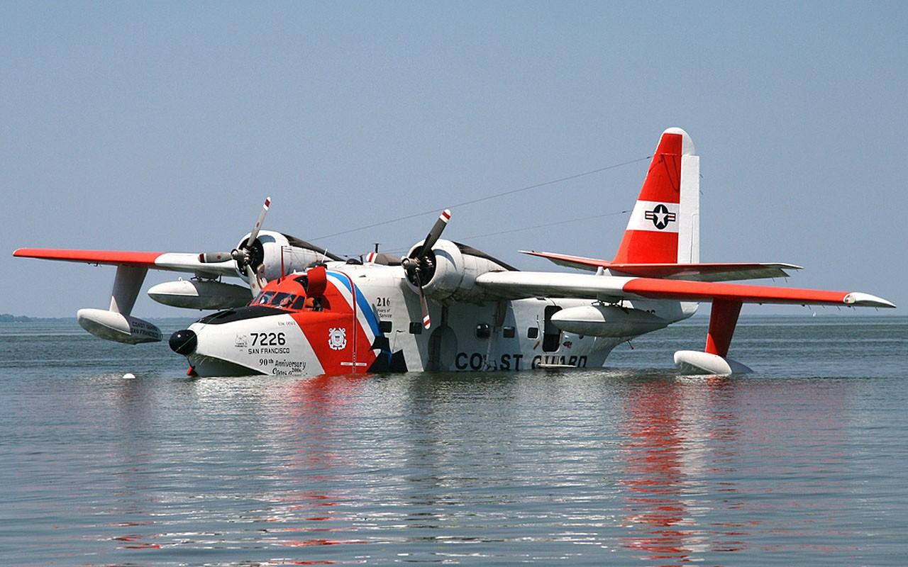 Coast Guard 1994