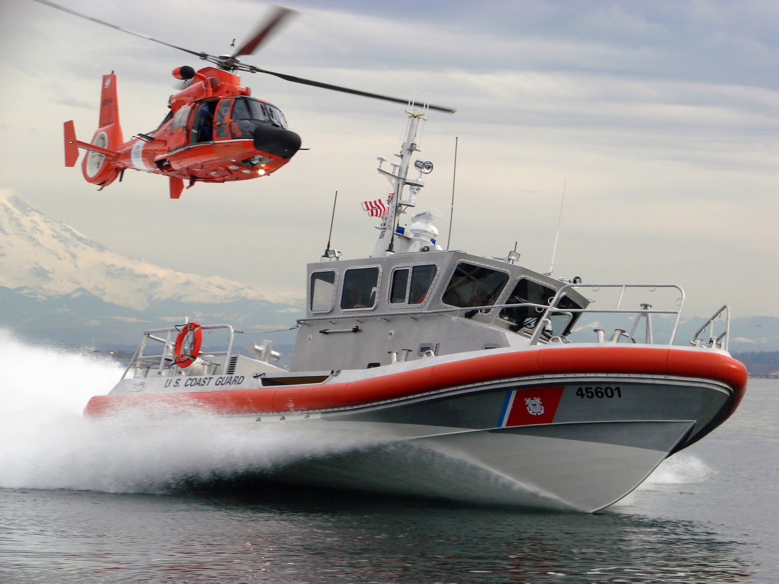 Coast Guard Wallpaper ...
