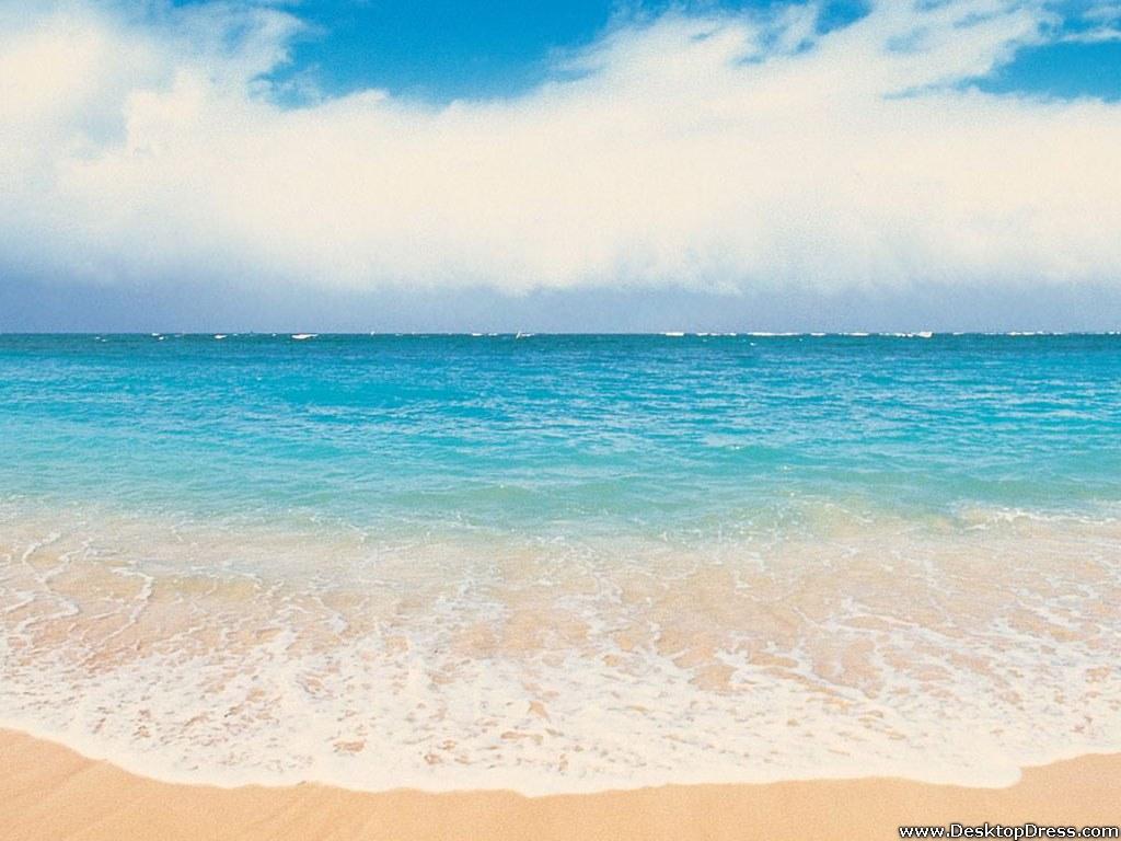 Coastal Background