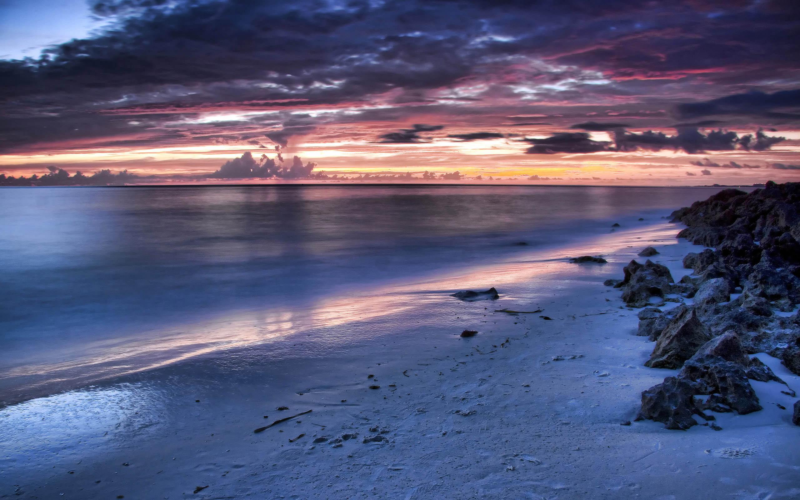 Coastal HD