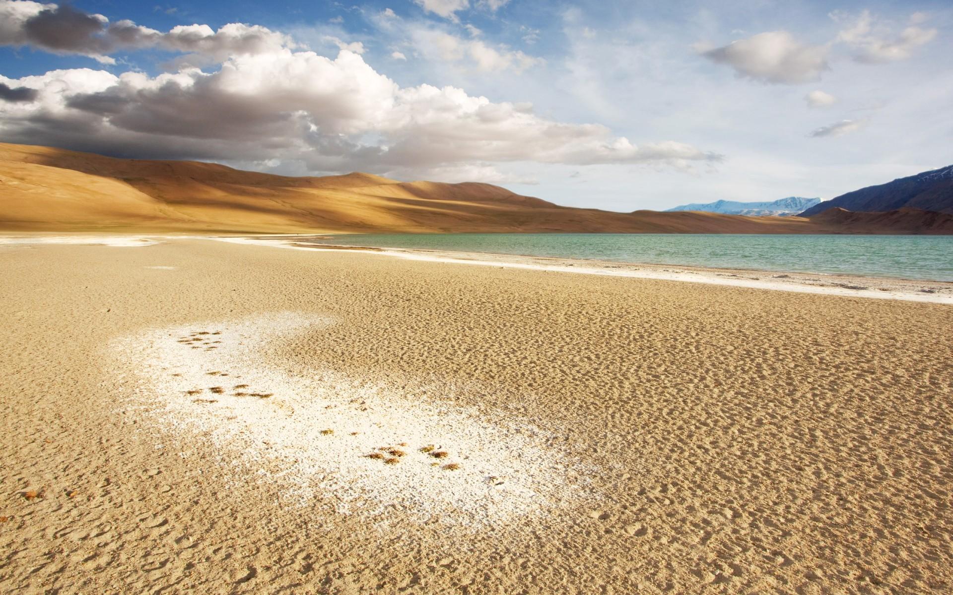 Beaches Coastal Deserts