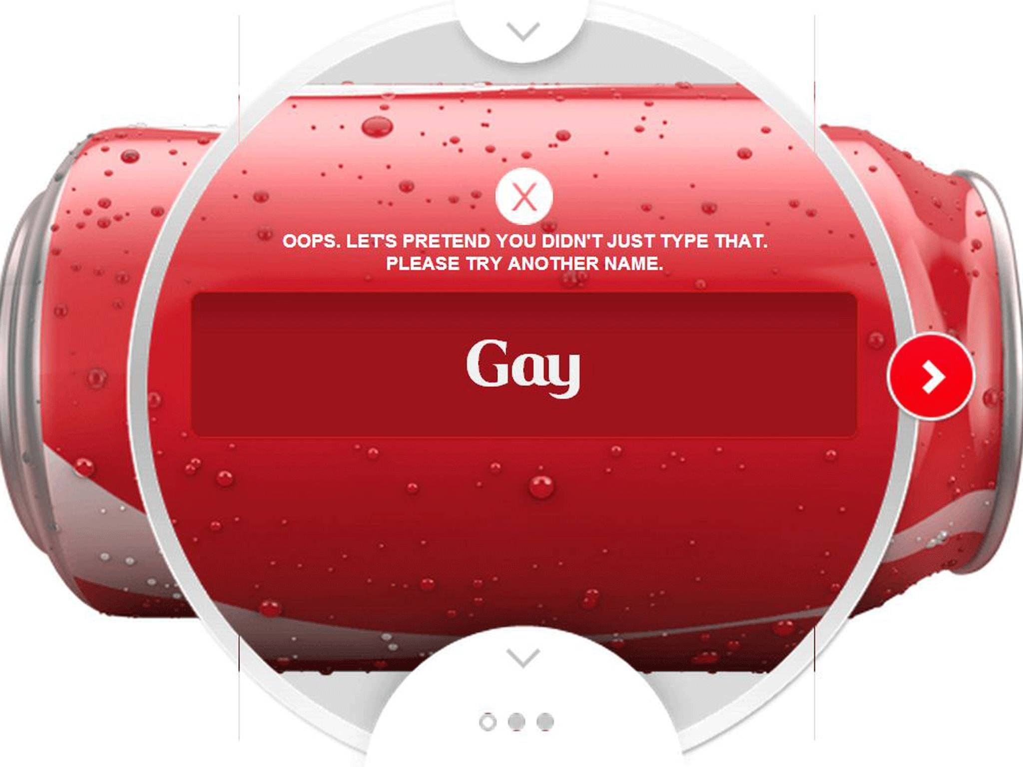 Sochi Olympics sponsor Coca-Cola wants to share a Coke, but not with gay people - World - News - The Independent