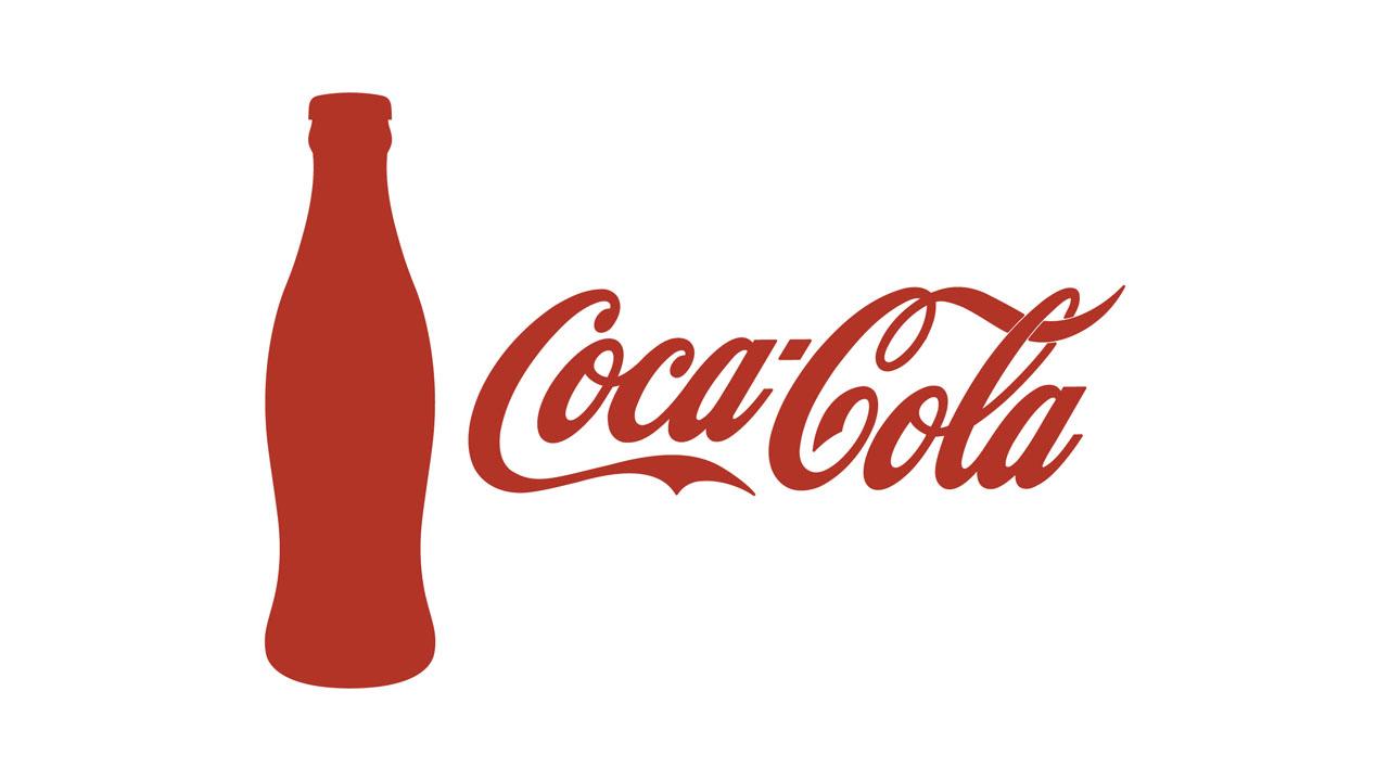 картинки эмблемы кока-кола ясно названия, они